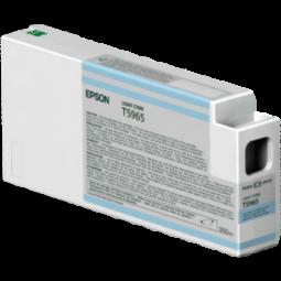 EPSON Tinte light cyan         350ml