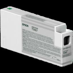 EPSON Tinte light schwarz      700ml