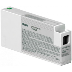 EPSON Tinte light light schw.  700ml