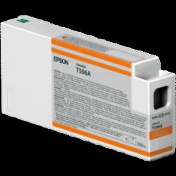 EPSON Tinte orange             700ml