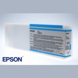 EPSON Tinte cyan               700ml