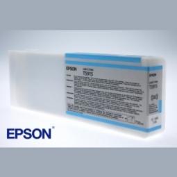 EPSON Tinte light cyan         700ml