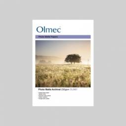 Olmec Photo Matte Archival  230, OLM-67