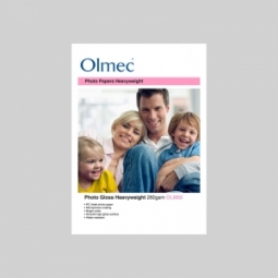 Olmec Photo Gloss Heavyweight 260, OLM-60