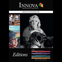 INNOVAART Samplepack Editions