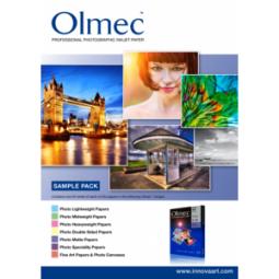 Olmec Samplepack
