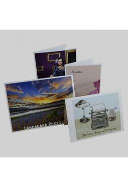 Art Cards & Envelopes 220g