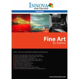 INNOVAART Samplepack Fine Art