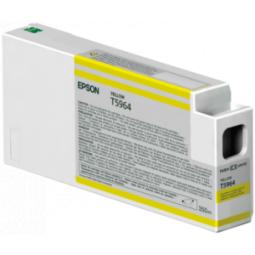 EPSON Tinte gelb               350ml