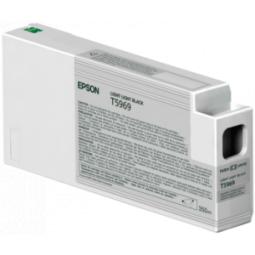 EPSON Tinte light light schw.  350ml