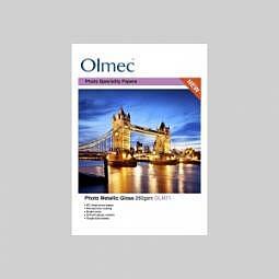 Olmec Photo Metallic Gloss 260, OLM-71