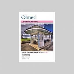 Olmec Photo Satin Heavyweight 260, OLM-61