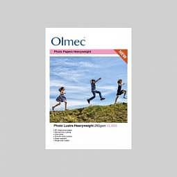 Olmec Photo Lustre Heavyweight 260, OLM-59