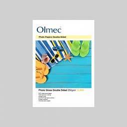 Olmec Photo Gloss Double-sided, 250, OLM-65