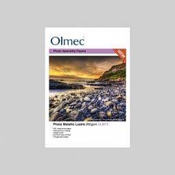 Olmec Photo Metallic Lustre 260, OLM-72